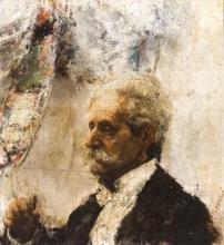 Mancini, Ritratto del padre [1].jpg