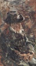 Mancini, Ritratto del senatore Domenico Morelli.jpg