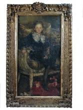 Mancini, Ritratto di Miss Elizabeth Williamson [cornice].jpg