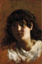 Mancini, Ritratto di fanciulla [1].jpg