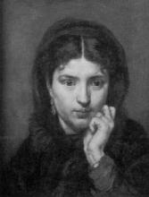 Mancini, Ritratto di giovane donna.jpg
