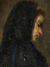Mancini, Ritratto di giovane napoletana.jpg