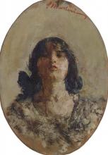 Mancini, Ritratto di una giovane donna.jpg