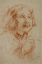 Mancini, Senza titolo [Ritratto femminile].jpg