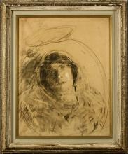 Mancini, Volto di donna [1].jpg