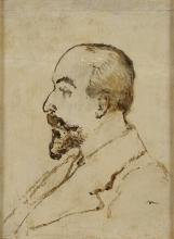 Manet, Bozzetto per il ritratto di uno sconosciuto.jpg
