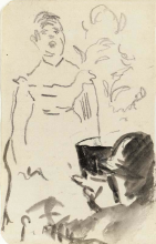 Manet, Cantante di caffe concerto.png