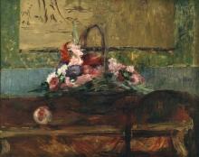 Manet, Cestino di fiori.jpg