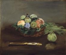 Manet, Cestino di frutta [1].jpg