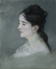 Manet, Claire Campbell