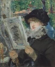 Manet, Donna che legge [1].jpg