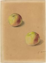 Manet, Due mele.jpg