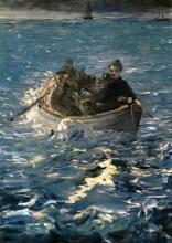 Manet, Evasione di Henri Rochefort.jpg