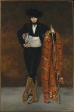 Manet, Giovane uomo in costume di majo.jpg