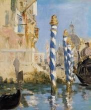 Manet, Il Canal Grande a Venezia.jpg