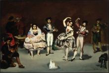 Manet, Il balletto spagnolo.jpg