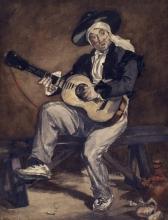 Manet, Il cantante spagnolo [1].jpg
