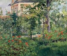 Manet, Il giardino di Bellevue.jpg
