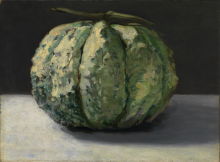 Manet, Il melone [1].png