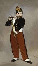Manet, Il piffero.jpg