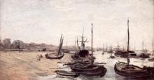 Manet, Il porto di Calais [2].jpg