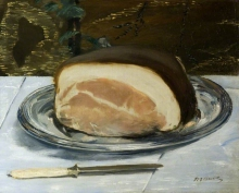 Manet, Il prosciutto.jpg