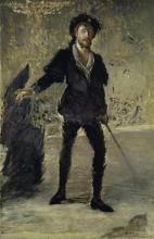 Manet, Jean-Baptiste Faure nell'opera 'Amleto'.jpg