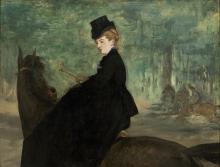 Manet, L'amazzone. Ritratto di Marie Lefebure.jpg