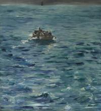 Manet, L'evasione di Rochefort.png