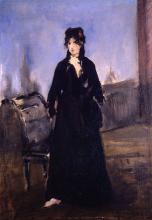 Manet, La donna con la scarpa rosa.png