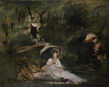Manet, La gita in campagna.jpg
