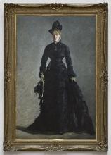 Manet, La parigina [cornice].jpg