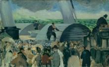 Manet, La partenza del vaporetto di Folkestone.jpg