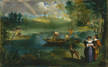 Manet, La pesca.png
