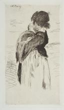 Manet, La ragazzina.jpg