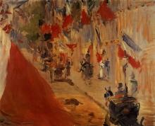 Manet, La rue Mosnier imbandierata [2].jpg