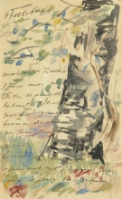 Manet, Lettera a Zacharie Astruc.jpg