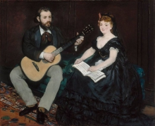 Manet, Lezione di musica.jpg