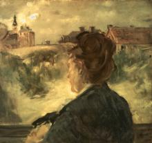 Manet, Madame Manet alla finestra.png