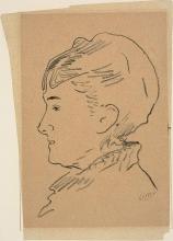 Manet, Mademoiselle Isabelle Lemonnier [3].jpg