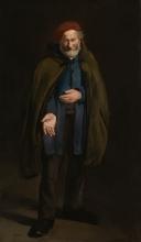Manet, Mendicante con gabbano.jpg