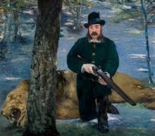 Manet, Monsieur Pertuiset, cacciatore di leoni.jpg