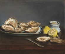 Manet, Ostriche.png