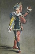 Manet, Pulcinella.jpg