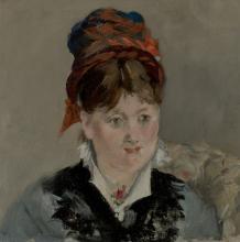 Manet, Ritratto di Alice Legouve.png