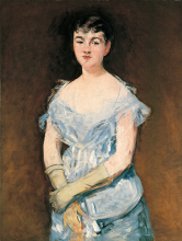 Manet, Ritratto di Isabelle Lemonnier [1879].png