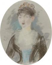 Manet, Ritratto di Madame Michel-Levy.jpg
