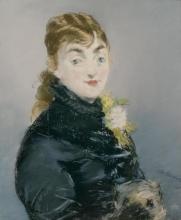 Manet, Ritratto di Mery Laurent.jpg