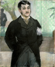 Manet, Ritratto di Monsieur Gauthier-Lathuille.jpg