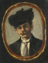 Manet, Ritratto di Monsieur Pagans.jpg